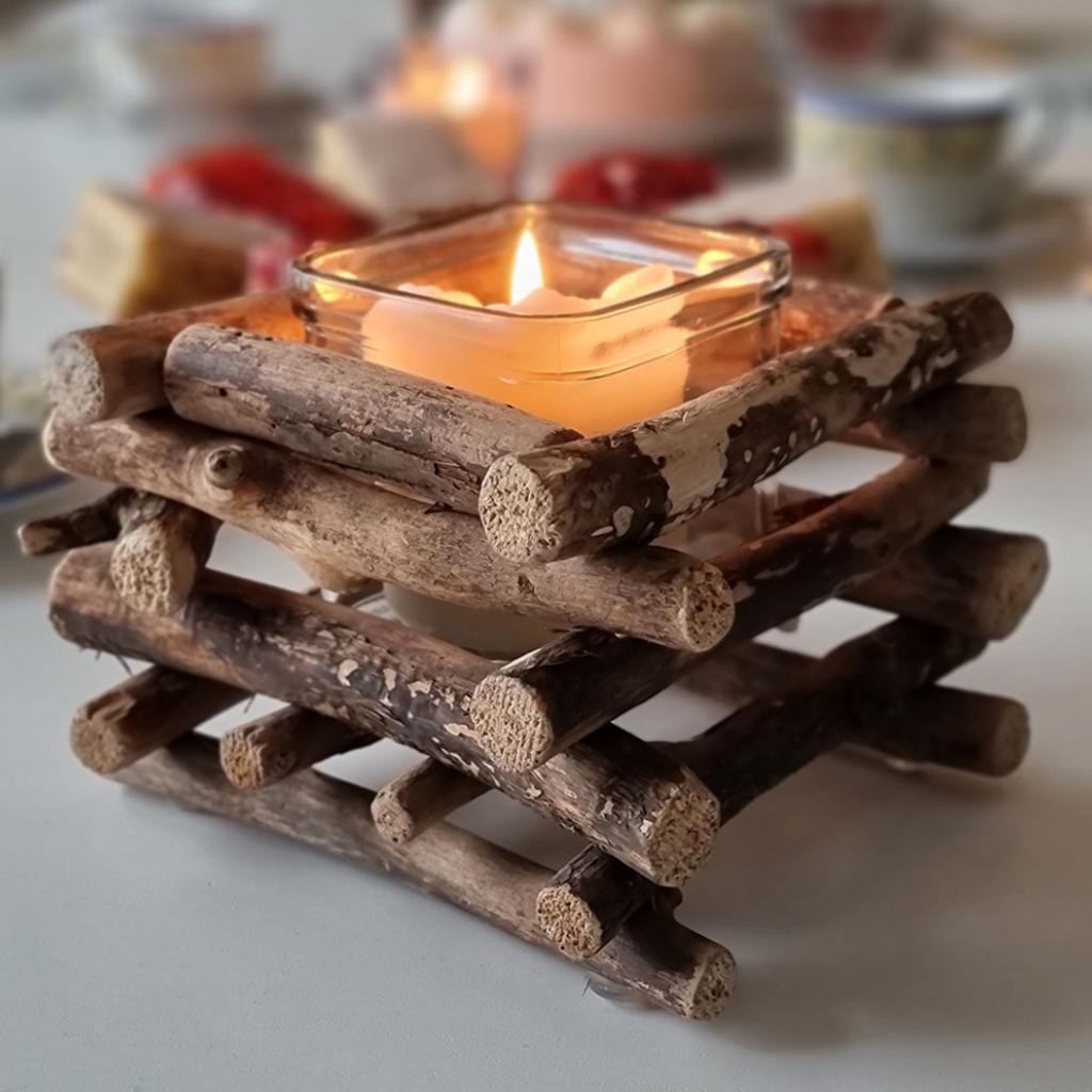 Kerzenlicht Ostern 2021