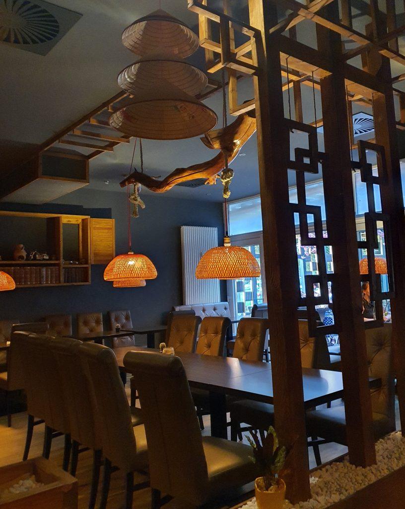 Simple Restaurant - Berlin Spandau August 2020